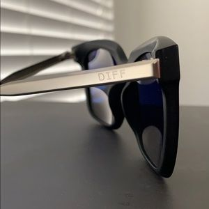 Diff Eyewear Accessories - DIFF Eyewear Sunglasses - Bella